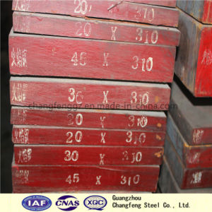 Plastic Mould Tool Steel Corrosion-resistant Die Steel 1.2083, 420, 4Cr13 pictures & photos