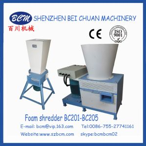 Foam Shredder Machine (BC203-BC205) pictures & photos