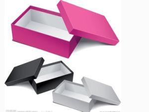 Factory Wholesale Customized Paper Shoe Boxes pictures & photos