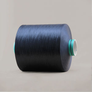 100% Polyester Ddb 150d/48f/2 Him Grade AA Yarn pictures & photos