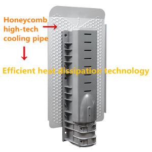 New Products Aluminum 60-150W High Power LED Street Lamp pictures & photos