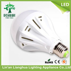 12W High Power LED Bulb Plastic, LED Lighting for India pictures & photos