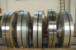 304 Grade Stainless Steel Strip 2b Finish pictures & photos