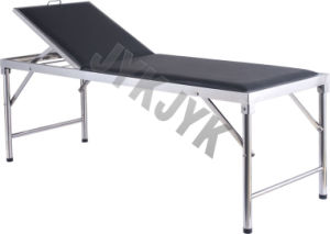 Electric Examination Bed pictures & photos