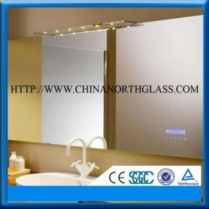 2-19mm Silver Mirror Glass pictures & photos