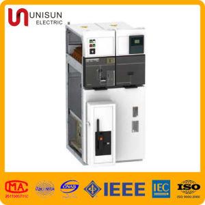 Air Insulation 7.2kv Ring Main Unit Iun-Panel pictures & photos