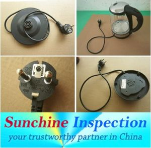 Rice Cooker/ Home Appliance Quality Control/ Inspection Services in China pictures & photos