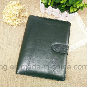 Leather Notebook OEM / Promotion Gift pictures & photos
