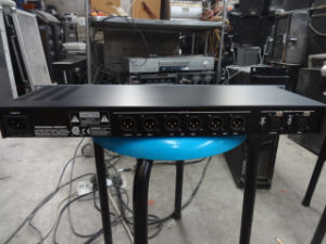 Driverack PA Style Equalizer Control System Speaker Processor pictures & photos