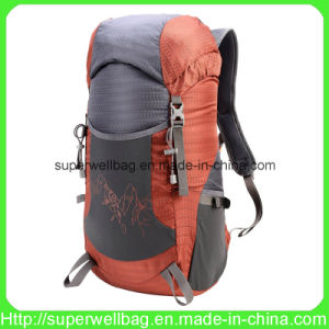 40L Lightweight Travel Hiking Backpacks Camping Water Resistant Backpacks Bags