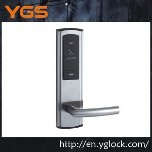 Electronic Smart Card Hotel Lock