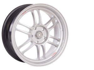 "16-20"" Alloy Wheel with Black (JQ214) pictures & photos"