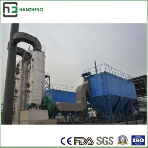 Cleaning Machinery-Desulfurization Operation-Dust Collector