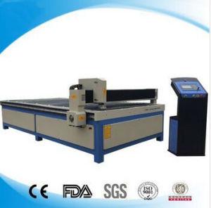 High Precision CNC Cutting Machine for Gantry Style Ncm3060