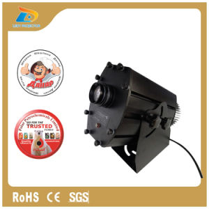 Factory PRO Advertising Lights LED Gobo Outdoor Building Projector pictures & photos