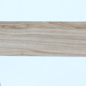 0.03mm Wear Layer UV Coating Vinyl Flooring Without Glue