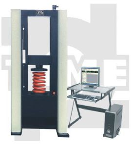 Spring Tension & Compression Testing Machine TLS-YW150 pictures & photos