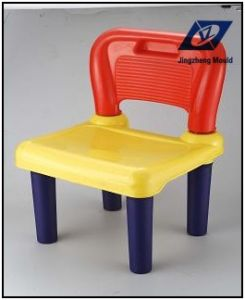 Plastic Injection Chair Mould pictures & photos
