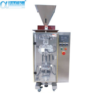 Narrow Pouch Packing Machine for Granules (PM-180/PM-180/2) pictures & photos