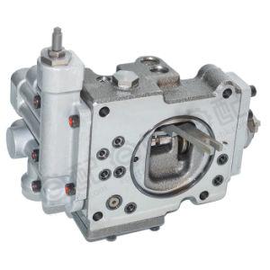 K3V112 Hydraulic Pump 293G-9tel-V Regulator