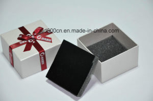 Accept Customized Design Trinket Packaging Box/Jewelry Gift Box /Jewellery Box pictures & photos