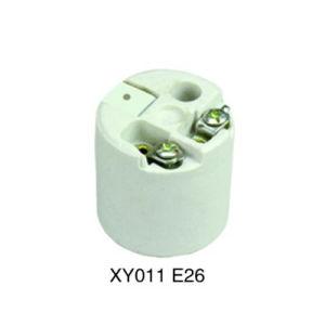 E26 Porcelain Lampholder (XY011 E26)