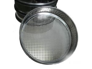 Perforated Plate Test Sieve pictures & photos