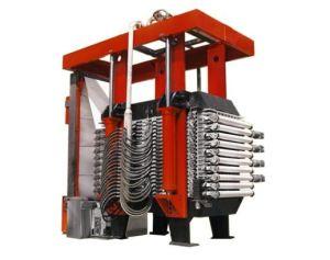 Vertical Filter Press