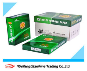 Copy Paper Type and 8.5*11 Inch Size A4 Copy Paper pictures & photos