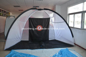 Golf Practice Chipping Net Tent pictures & photos