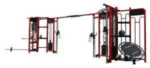 Fitness Equipment / Gym Equipment / Synergy 360t-T (MJ-06) pictures & photos