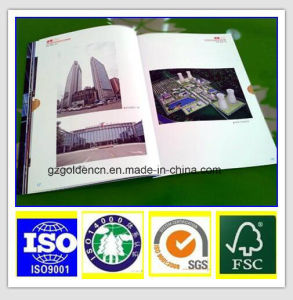 High Quality Offset Printing Glossy Art Paper pictures & photos