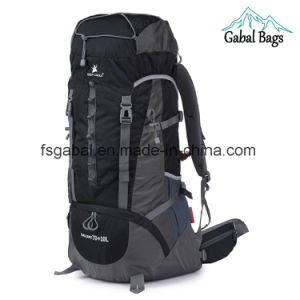 80L Outdoor Sport Backpack Hiking Trekking Bag Camping Travel Pack pictures & photos