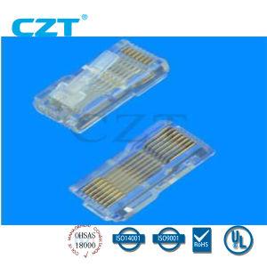 UL Approved Modular Plug (YH8-817)