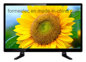 "19 Inch LCD TV 22"" 24"" LED TV pictures & photos"