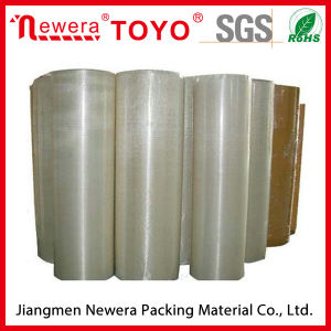 Low Price Self Adhesive BOPP Tape Jumbo Roll Packing Tape Glue Tape Package Tape pictures & photos
