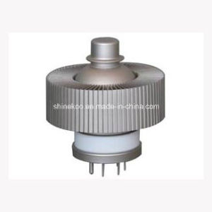 High Frequency Metal Ceramic Vacuum Electron Triodes (3CX1500A7) pictures & photos