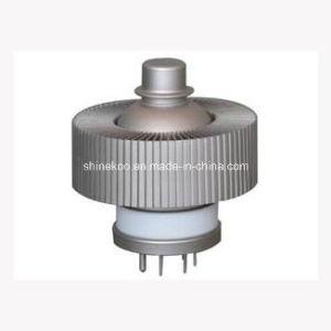 RF Metal Ceramic Electron Tube (3CX1500A7) pictures & photos