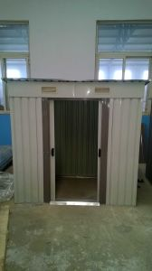 Supply Different Models of Garden Shed pictures & photos