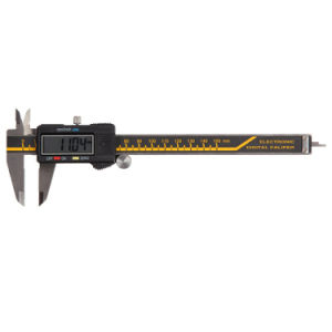 Digital Caliper with LCD Display pictures & photos