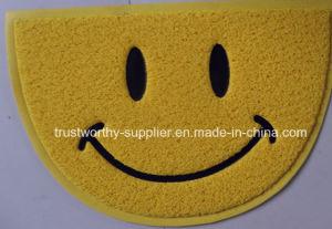 Waterproof Non-Slip PVC Coil Mat pictures & photos