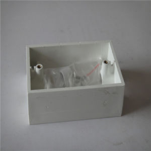 Mounting Box Australia Standard Plastic pictures & photos