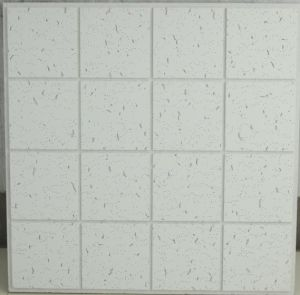Special Mineral Fiber Ceiling Tile pictures & photos