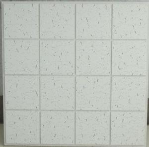Special Mineral Fiber Ceiling Tile