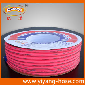 Chemical Resistance PVC High Pressure Spray Hose pictures & photos