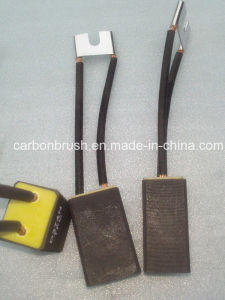Sales Copper Graphite Carbon Brush B80 pictures & photos