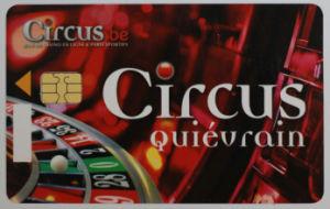 Sle5542 Sle5528 Smart Card for Membership Card