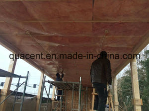 Mobile Green Prefab Wooden House pictures & photos
