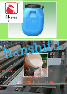 Water Based Glue for Gypsum Board/PVC Board pictures & photos