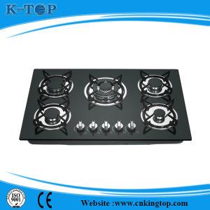 5burner Cooking Top pictures & photos